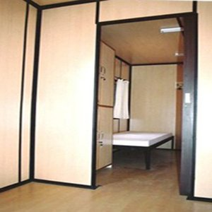 Fully Furnished Portable Cabins Manufacturer