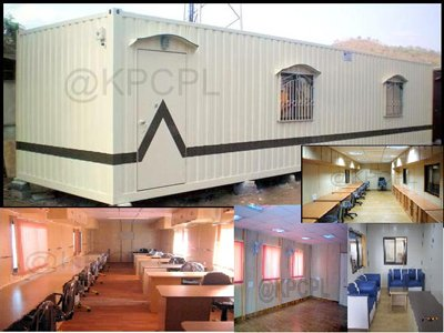 portable cabins manufacturer in maharashtra